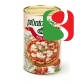Томатный соус для пиццы с базиликом - 4,05 кг