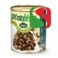 Three kinds of marianted DENUT Olives (black, red and green) - 800gr