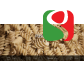 """Fusilli"" HIGH QUALITY BIOLOGICAL Whole Wheat ITALIAN pasta from best Italian producer: PASTIFICIO AGRICOLO MANCINI"