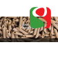 """Penne lisce"" HIGH QUALITY BIOLOGICAL ""TURANIC"" Whole Wheat ITALIAN pasta from best Italian producer: PASTIFICIO AGRICOLO MANCINI"