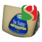 """Pecorino Su Sardo"" sheep milk cheese; in vacuum; 3 months seasoning; weight 200g"