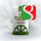 """Pizza Italiana"" 00 Pizza Flour for Real Italian Pizzas 25 kg - pizzas' yesting time: 2-10 hours at room temperature"