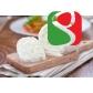 """Mozzarella """"Fiordilatte"""" in water 500 g x 6tkk = 3 kg - parim enne:  26/08/2020     Hoida jahedas +1°/+6°"""