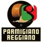 Parmigiano Reggiano DOP cheese grated 100 g
