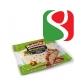 """PIADINA ROMAGNOLA"" flat bread with extra virgin olive oil - 3 pcs = 330 g"