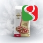 """Frumenta for PIZZA VERACE Napoletana"" 00 Pizza Flour 1 kg - pizzas' yesting time: 2-6 hours at room temperature"