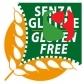 """GLUTEN FREE"" Pizza Flour mix - 1 kg"