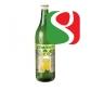 """""""Limone-Chef"""", 1 lt lemon juice - glass bottle"""