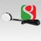 Tomato spoon, inox steel + plastic handle, 32 cm - High Quality for Professionals